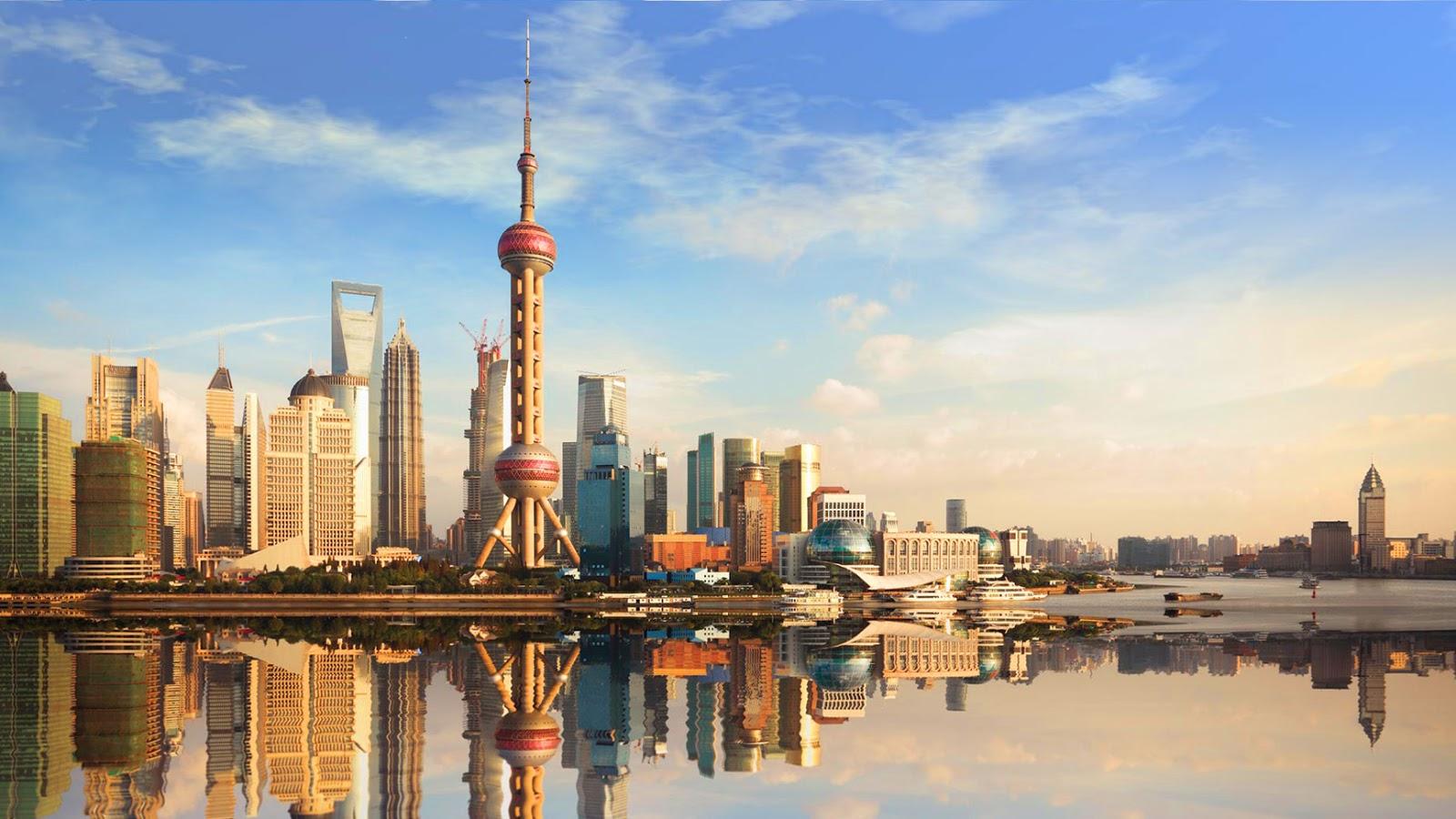 поездка в китай, тур в китай, шанхай