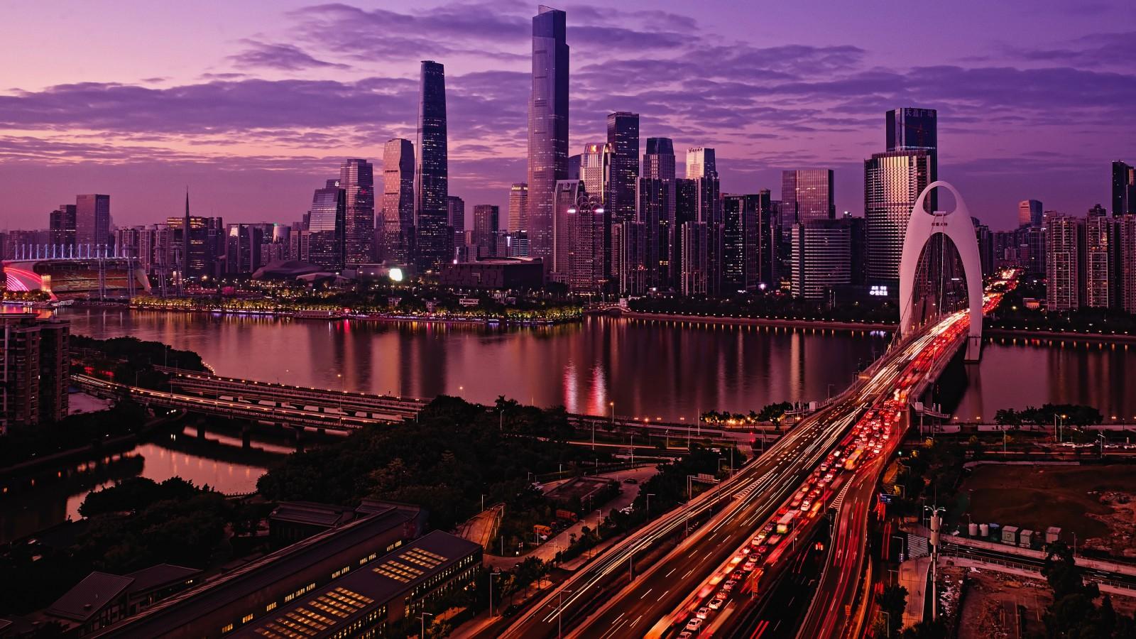 поездка в китай, тур в китай, гуанчжоу
