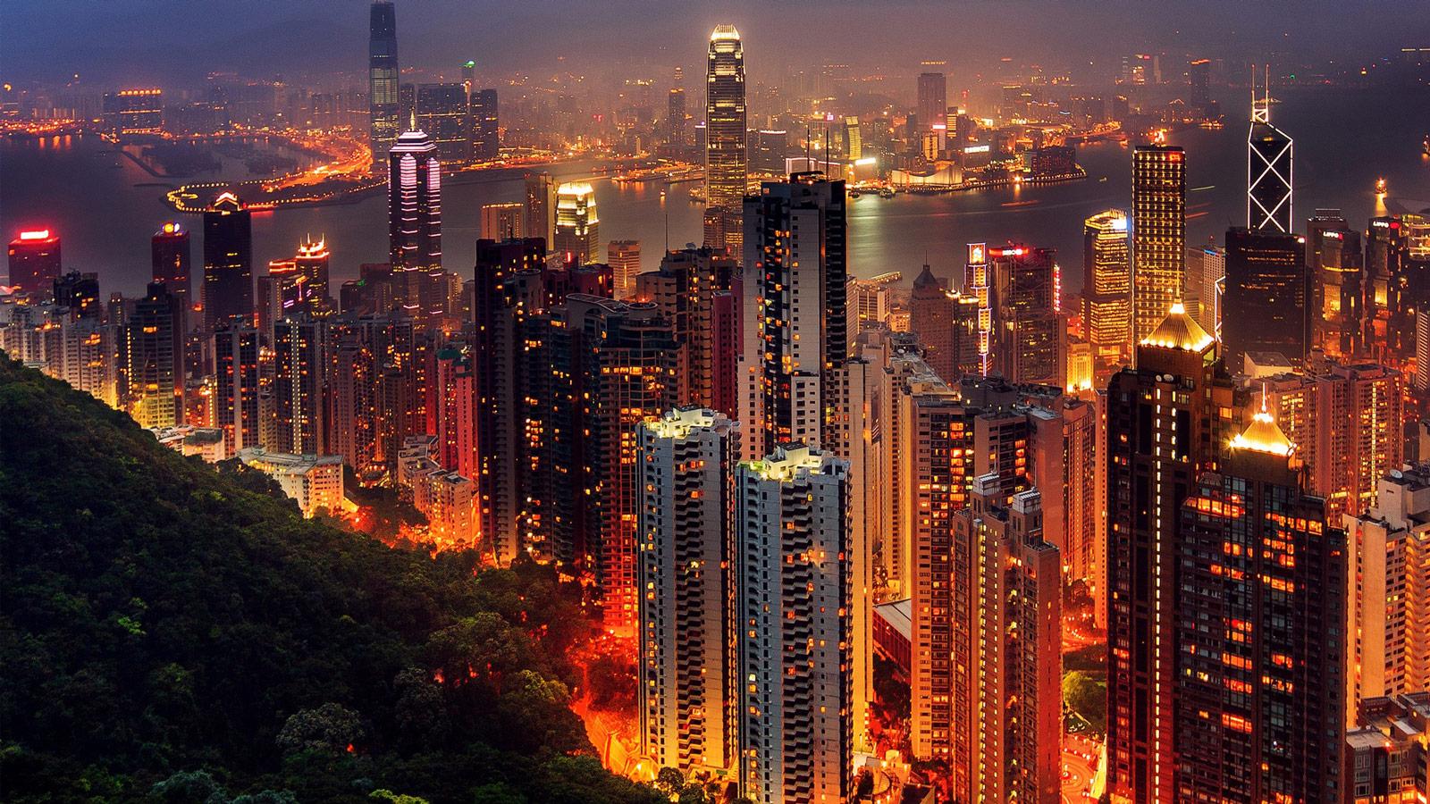 поездка в китай, тур в китай, гонконг