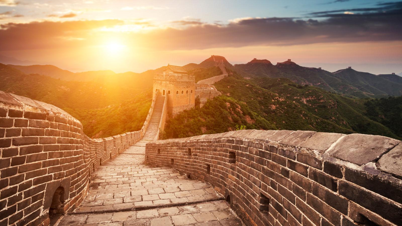 поездка в китай, тур в китай